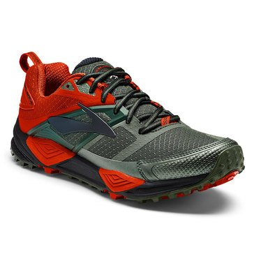 Brooks Cascadia 12 Men's Trail Running Shoe