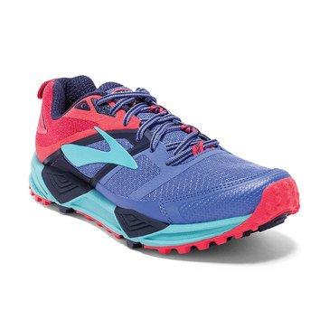 Brooks Cascadia 12 Women's Trail Running Shoe