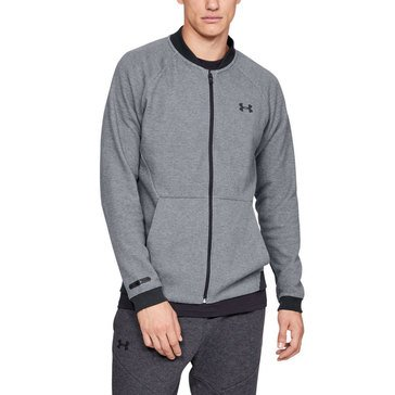 Under Armour Men's Sportstyle 2X Bomber Jacket