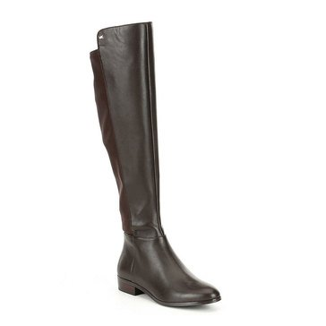 Michael Kors Bromley Over The Knee Riding Boot