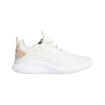 Adidas Alphabounce City Run Women's Running Shoes Off White / Ash Pearl