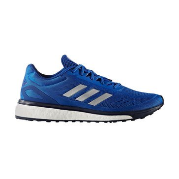 Adidas Response LT Men's Running Shoes Core Royal / Silver / Footwear White