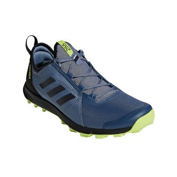 Adidas Men's Outdoor Terrex Agravic Speed Trail Running Shoe