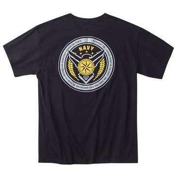 5.11 Tactical Men's Exclusive Sea Bee Veteran's Day Tee