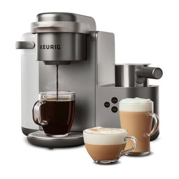 Keurig K Cafe Brewer