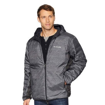 Columbia Men's Lake 22 Rev Hooded Jacket