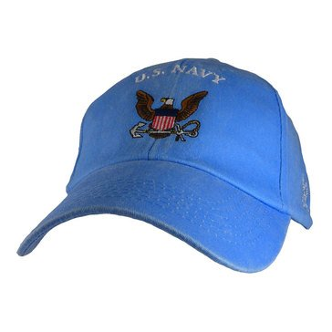 Eagle Crest USN with Eagle Resort Hat