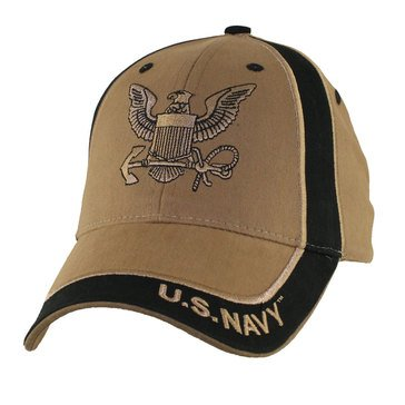Eagle Crest USN With Eagle Extreme Hat 6429a1f26b56