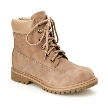 Union Bay Macon Combat Boot