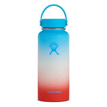 Hydro Flask 32 Oz Wide Mouth Bottle With Flex Lid