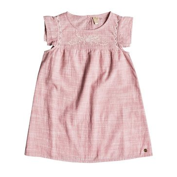 Roxy Little Girls' Let It Shine Top