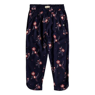 Roxy Little Girls' Believer Pants