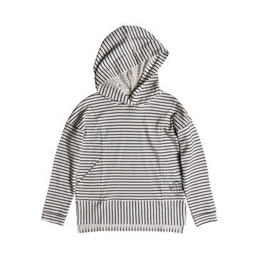 Roxy Big Girls' My Own Sky Hooded Top