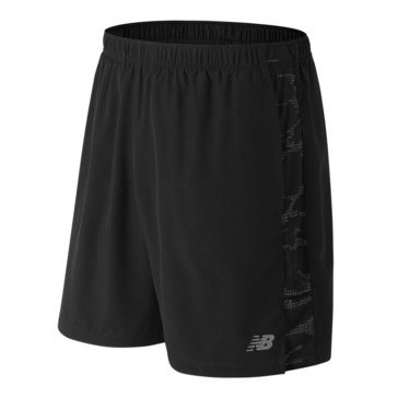 New Balance Men's Accelerate 7 Shorts