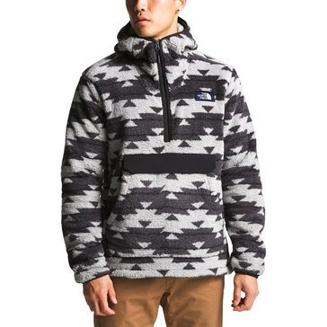 The North Face Men's Campshire Sherpa Pullover Hoodie
