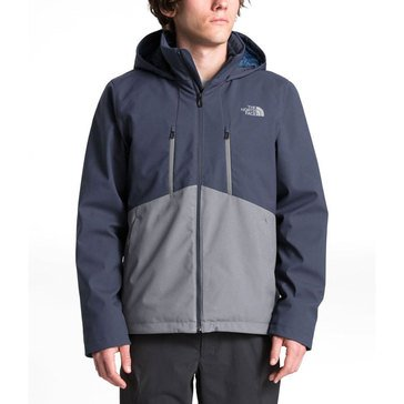 The North Face Men's Apex Elevation Softshell Jacket