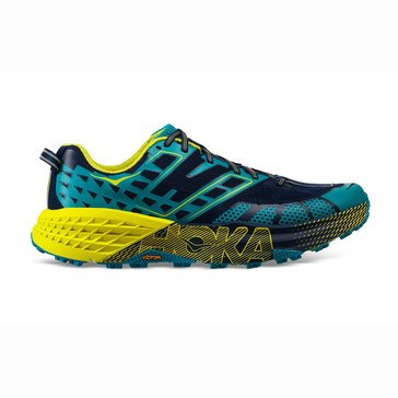 Hoka One One Speedgoat 2 Men's Trail Running Shoe