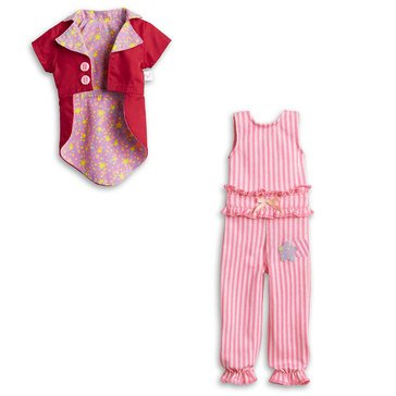 WellieWishers Ringmaster Outfit