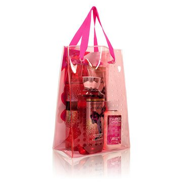 Bath and Body Works Power Bundle A Thousand Wishes