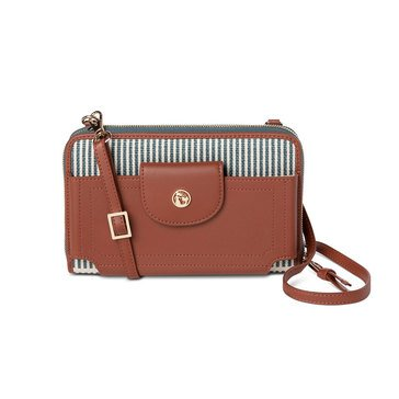 Spartina Tidalholm Multi Phone Crossbody
