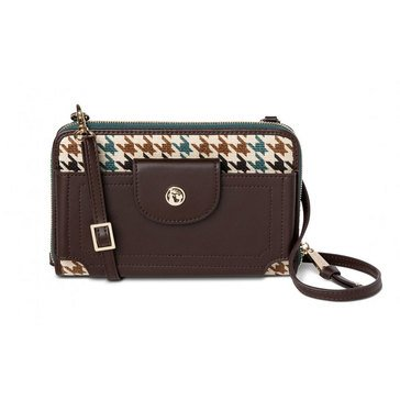 Spartina Eliza Multi Phone Crossbody