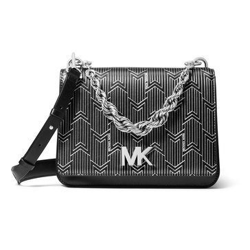 Michael Kors Mott Large Chain Swing Shoulder