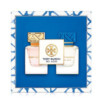 Tory Burch Bel Azur Deluxe Mini Duo
