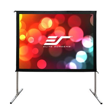 Elite Screens Yard Master 2 Series Projector Screen (OMS110H2)