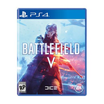 PS4 Battlefield V Standard Edition