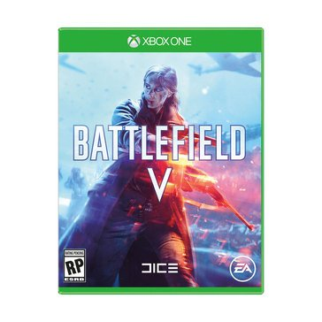 Xbox One Battlefield V Standard Edition