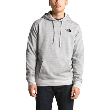 The North Face Men's Allover Printed Hoodie