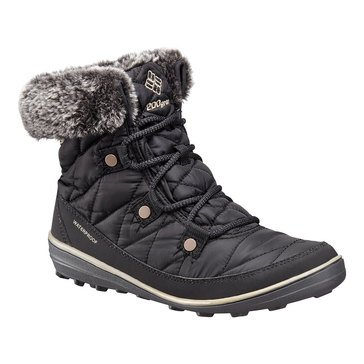Columbia Heavenly Shorty Omni Heat Insulated Fashion Boot