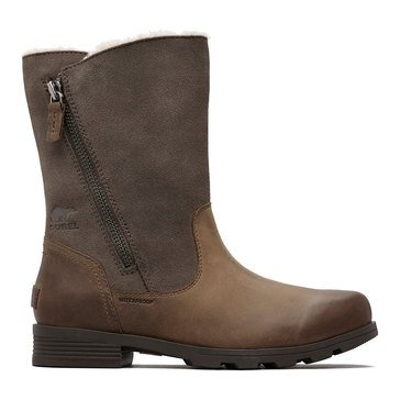 Sorel Women's Emelie Foldover Waterproof Insulated Boot