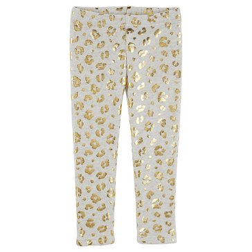 Carter's Toddler Girls' Animal Leggings