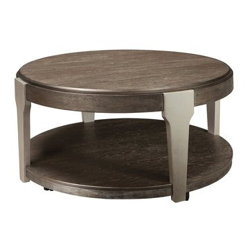 Signature Design by Ashley Brenzington Coffee Table