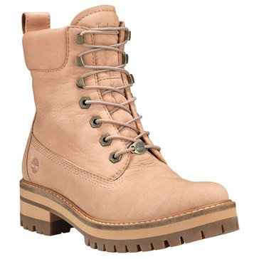 Timberland Women's Courmayeur Valley 6 Inch Boot