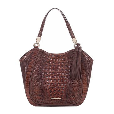 Brahmin Marianna Open Top Tote Ross