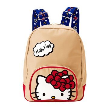 Hello Kitty Backpack Red Ribbon