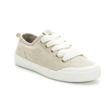 Roxy Thalia Lace Up Sneaker
