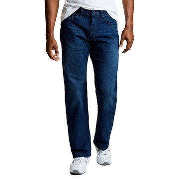 Nautica Men's Stretch Relaxed Fit Jeans