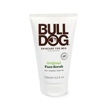 Bulldog Original Face Scrub 4.2oz
