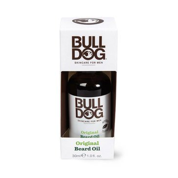 Bulldog Original Beard Oil 1.0oz