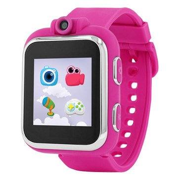 PlayZoom Kids Pink Watch, 30mm