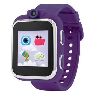PlayZoom Kids Purple Watch, 30mm
