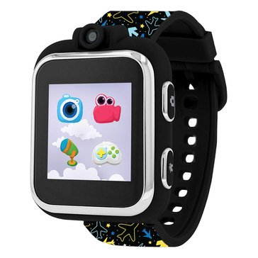 PlayZoom Kids Airplane Watch, 30mm