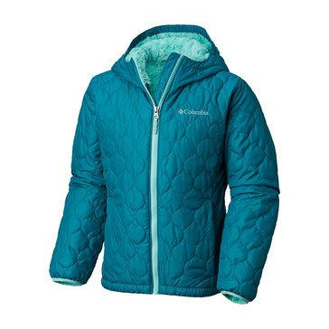 Columbia Big Girls' Bella Plush Mid Weight Jacket