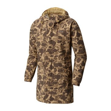 Columbia Men's Waterfowlers 1983 Camo Jacket