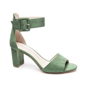Chinese Laundry Rumor Banded Ankle Sandal