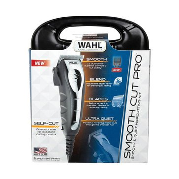 Wahl Smooth Cut Pro Clipper