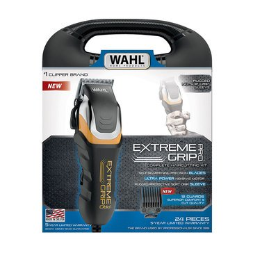 Wahl Extreme Grip Clipper